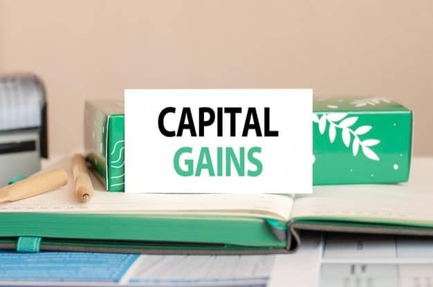 Capital Gains Tax Accountant Near Me