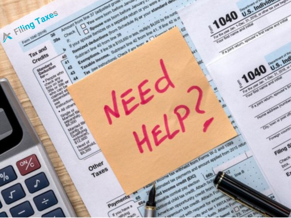 Haven't Filed Taxes for Years! What to Do