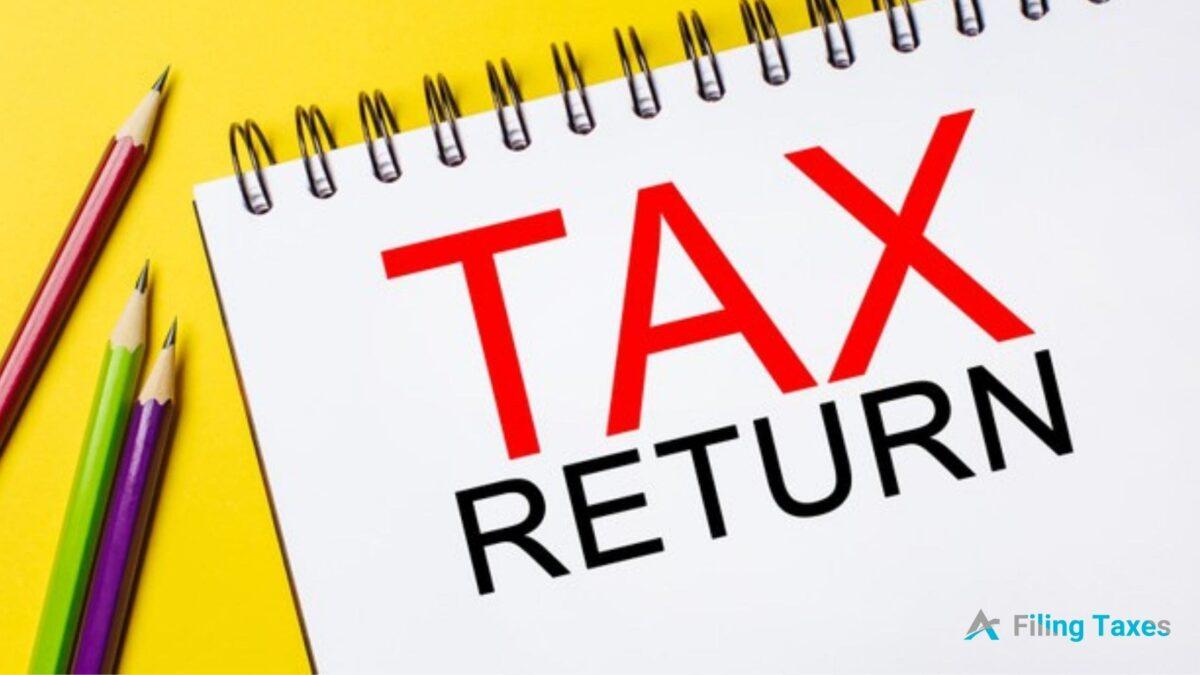 How to amend a tax return