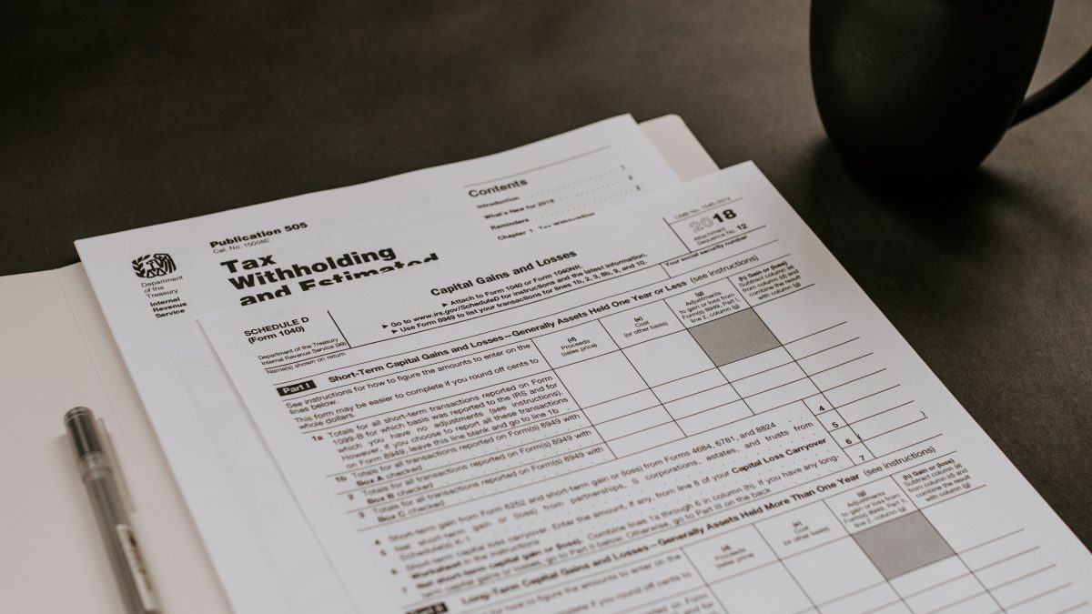 Tax Obligations for a Non-Resident of Canada